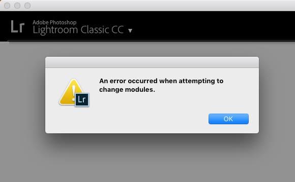 Should You Update to Adobe Lightroom