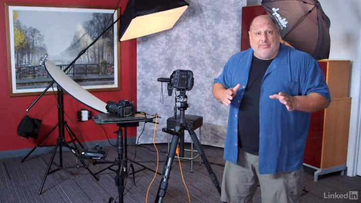 When to Use a Tripod for Portraits