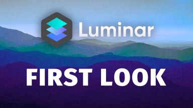 Luminar 2018  First Look by Photofocus