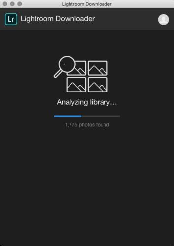 Adobe Releases Lightroom Downloader App to Recover Images