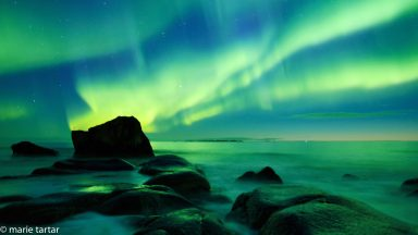 Shooting the Northern Lights in Lofoten: Lessons learned (Part 2)