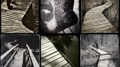 Hipstamatic Boardwalks