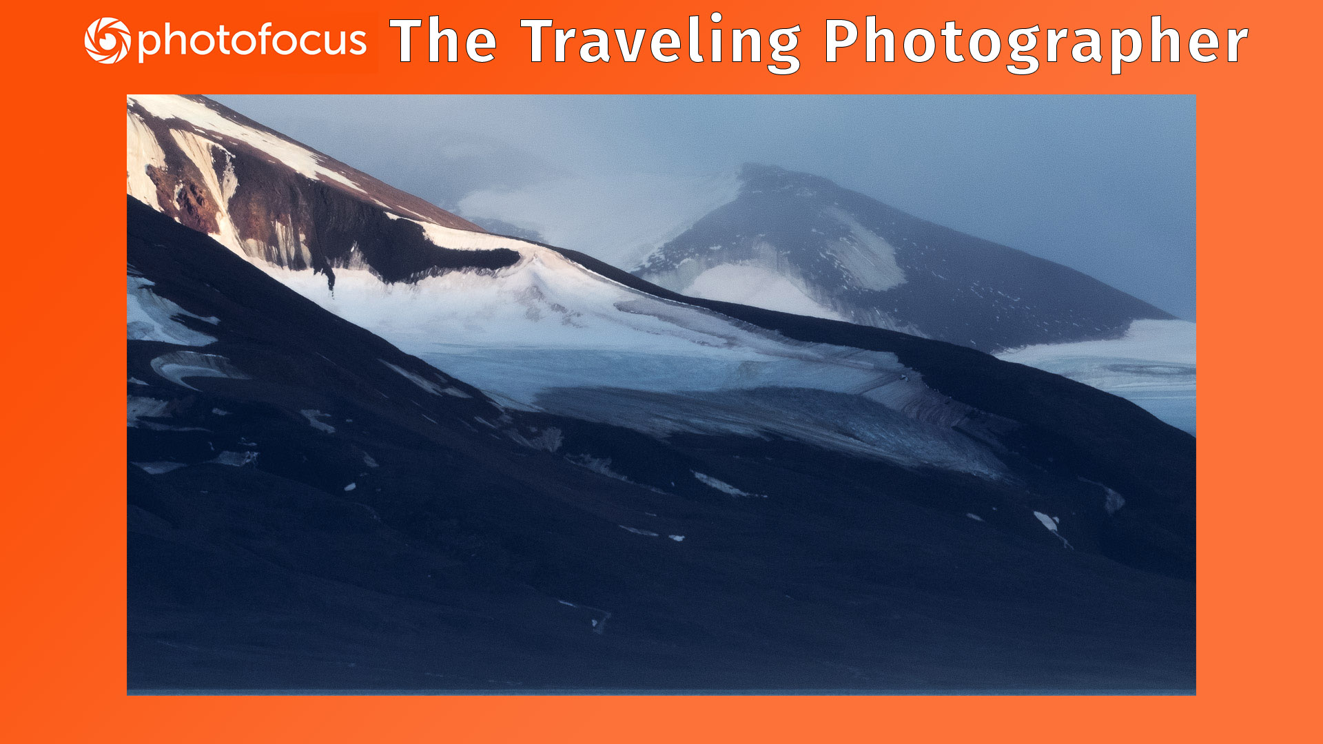 Svalbard (Walruses, polar bears and glaciers, oh my!): Part 1 (Choosing an expedition) | Photofocus