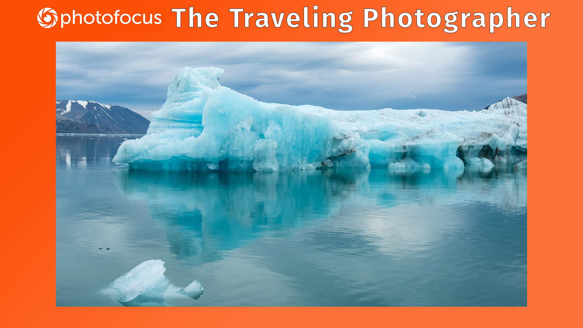 Svalbard (Part 2-thermal preparation) | Photofocus