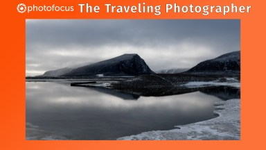 Shooting in Svalbard: Part 3 (What camera gear to bring?)