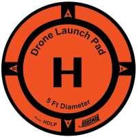 Hoodman Drone Launch Pad 3'