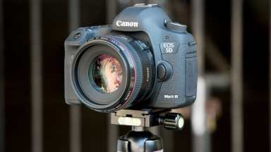 Canon 5D: 12 Years & 5 Cameras