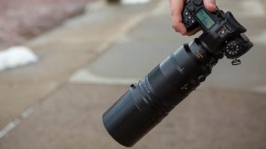 Mirrorless Camera Maniac: Panasonic Leica 200mm f/2.8 Offers Superb Build Quality & Reach