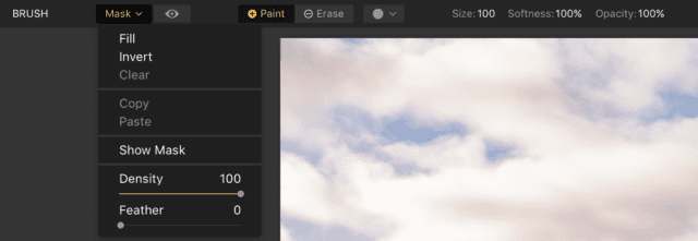 How to Use Luminar's Brushes, Filters and Masks - Part 1