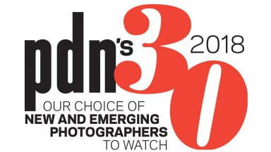 PDN 30: New and Emerging Photographers to Watch