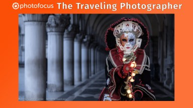 The Traveling Photographer: Photographing People: Taking Control of the Light
