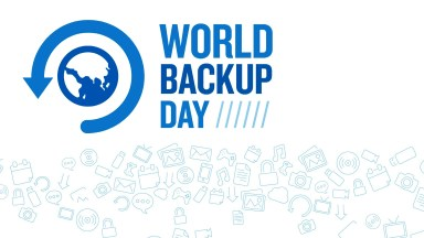 World Backup Day | March 31, 2018