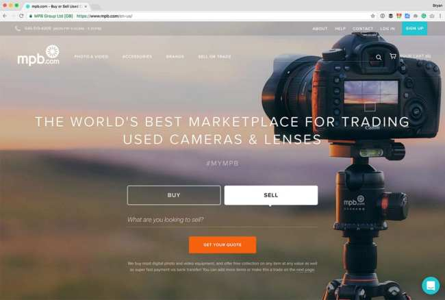 Best Practices When Selling Your Camera Gear   Photofocus