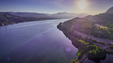 Becoming a Better Drone Photographer: Setting up your DJI Drone Camera in Manual Mode