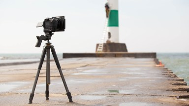 Vanguard Alta Pro 2 263AGH provides ultimate flexibility and control in a tripod