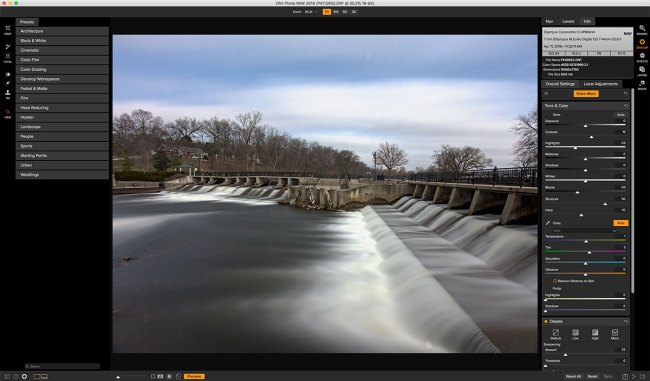 Searching for a Lightroom Alternative: Is it Time to Switch