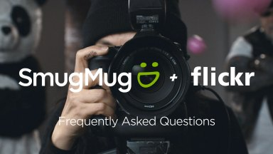 Flickr is Bought by SmugMug