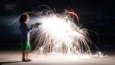 Fast & Easy Tips for Photographing  Fireworks this Fourth of July