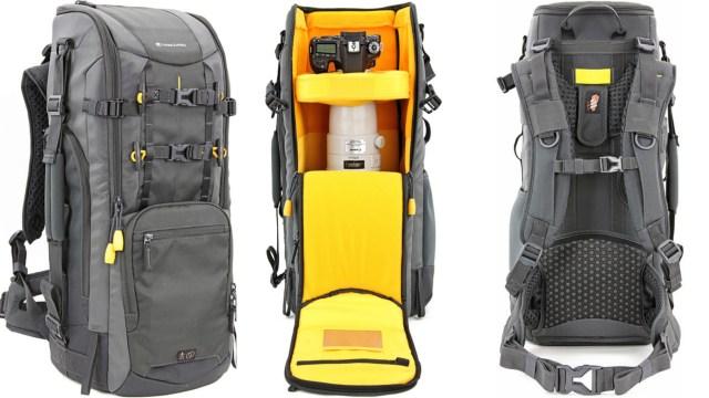 Gear Review: Vanguard's Alta Sky 66 Super-Telephoto Pack