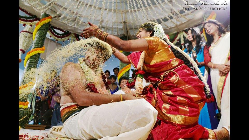 Photographer of the Day: Arvind Ramachander