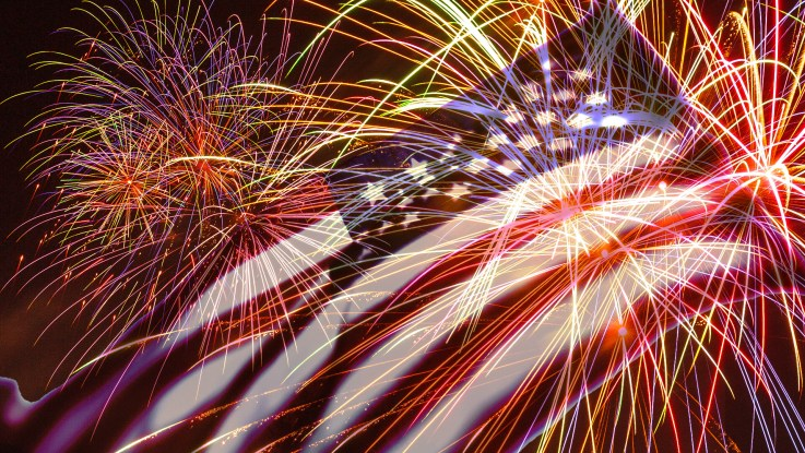 Happy Birthday America from Photofocus! Photo by Kevin Ames
