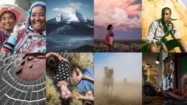 Adobe announces its 2018 Rising Stars of Photography