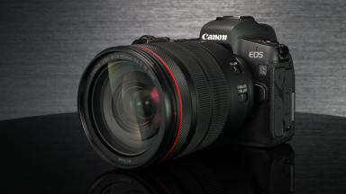A detailed (hands-on) look at the Canon EOS R