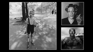 On Photography: Diane Arbus, 1923-1971