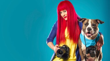 Why every photographer should watch Pupparazzi