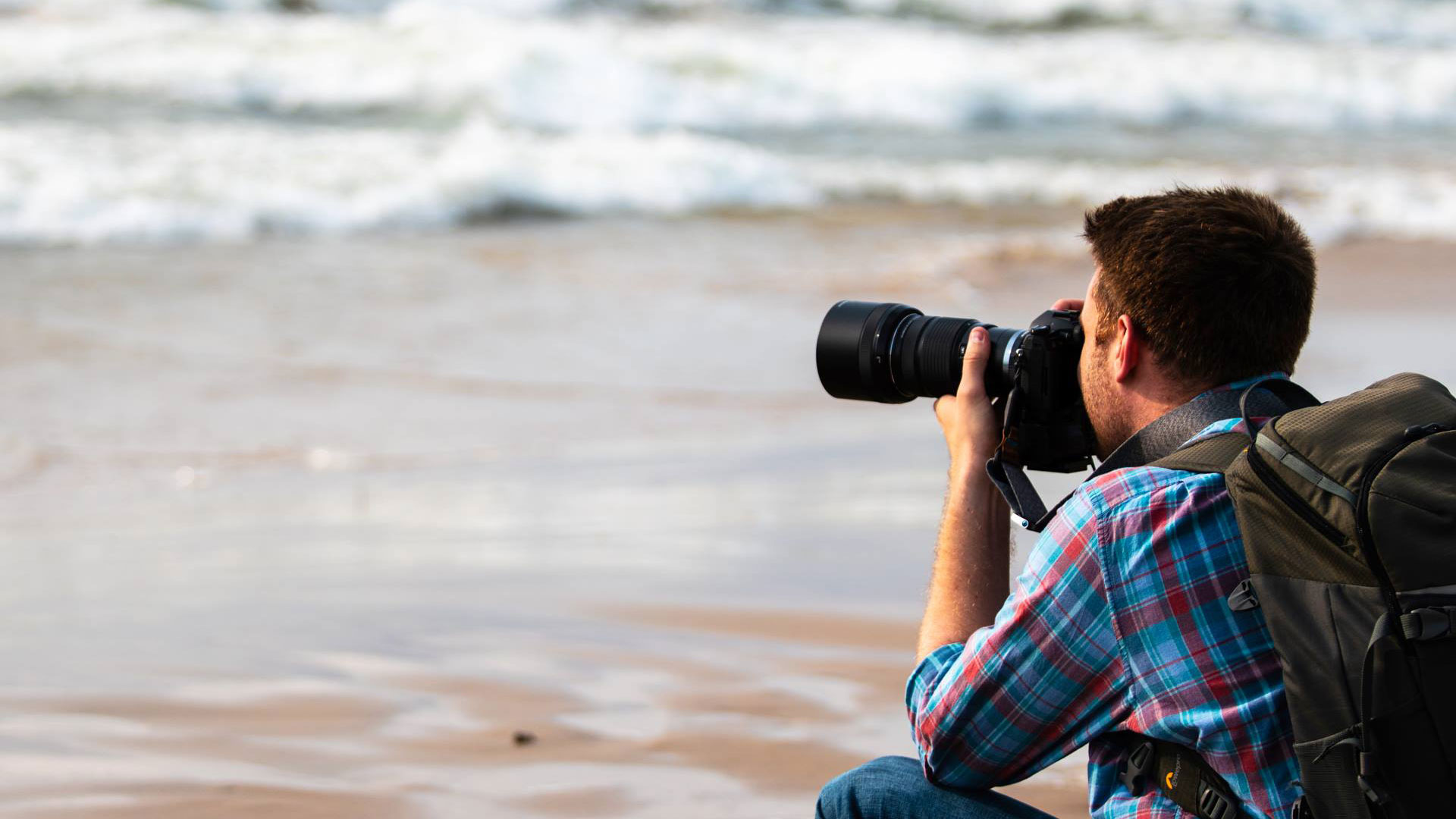Photography 101: Why won't my camera take the picture? | Photofocus