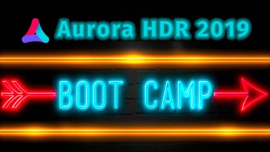 Aurora HDR 2019 bootcamp video and last minute pre-order savings