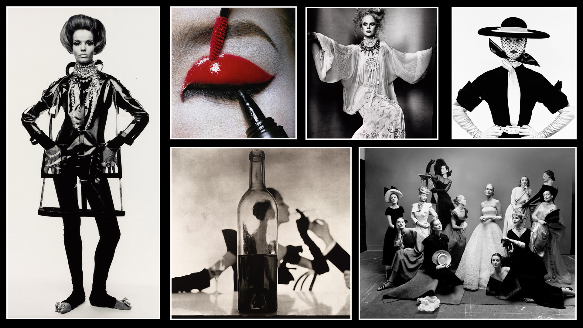 On Photography: Irving Penn, 1917-2009 | Photofocus