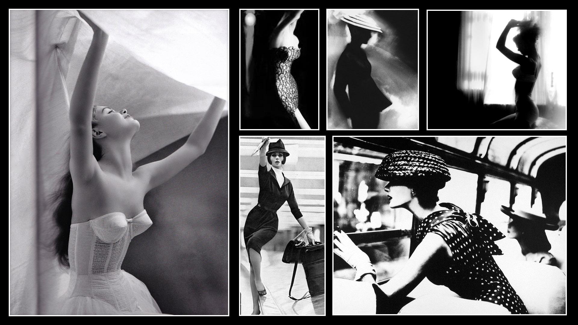 On Photography Lillian Bassman