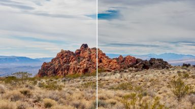 Hands-on with Luminar's new AI Sky Enhancer