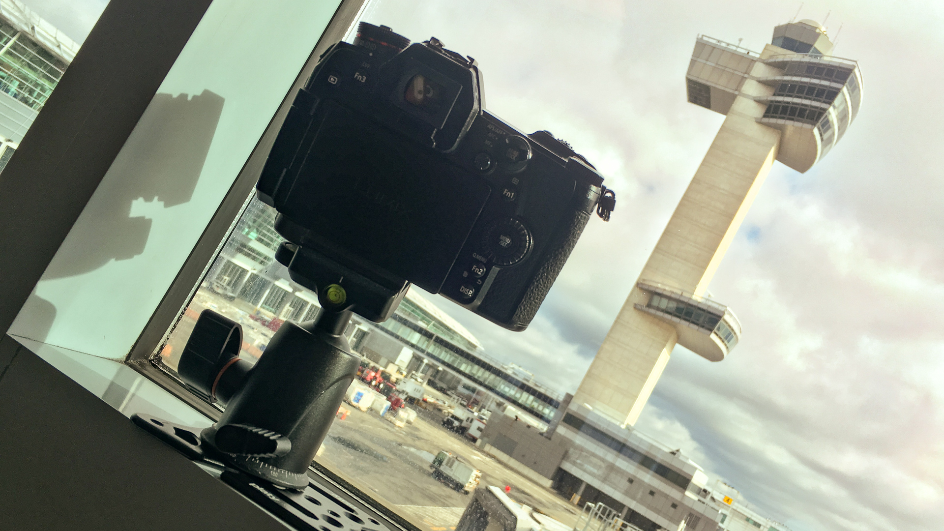 How could I forget the first rule of making a time-lapse? | Photofocus