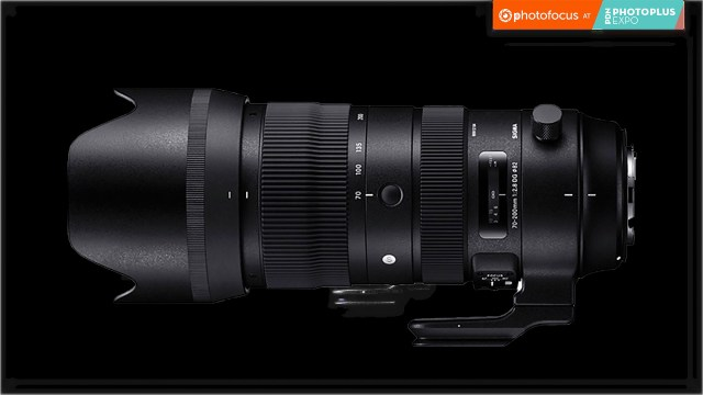 Could this lens possibly become the best 70-200mm f/2.8 on the market?