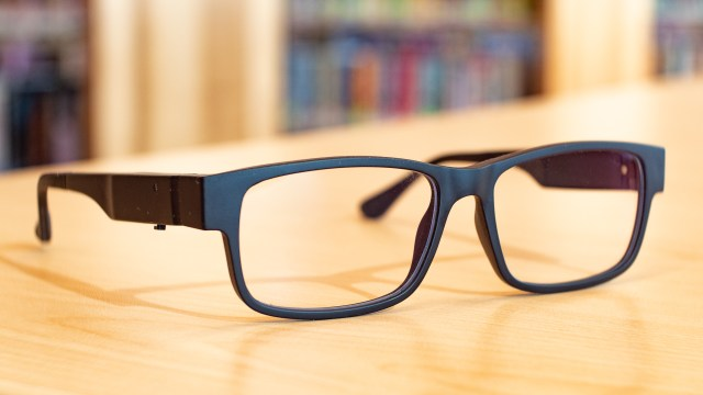 Gear Review: Eyeforcer Glasses