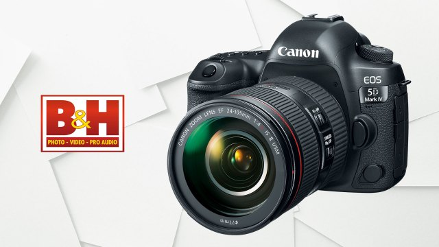 Take advantage of huge Canon savings!