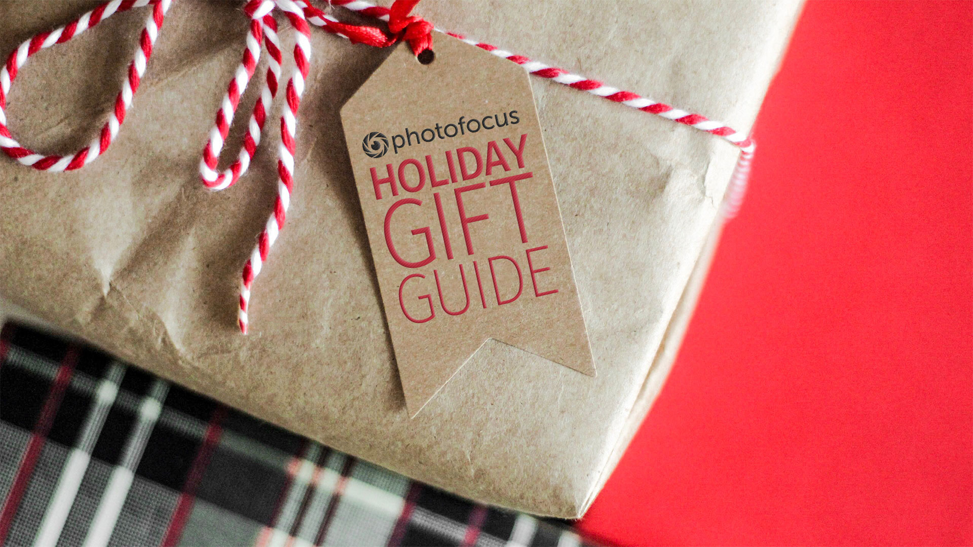 2018 Holiday Gift Guide: Gifts under $25 | Photofocus