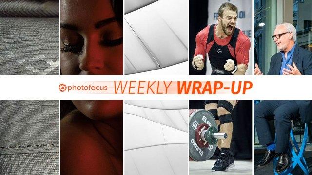 Weekly Wrap-Up: Nov. 25-Dec. 1, 2018