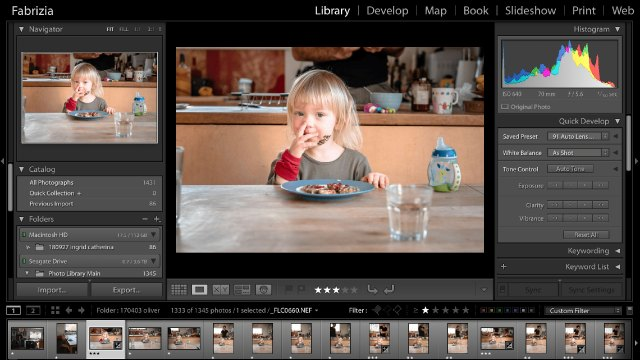 Warp-speed your culling in Lightroom