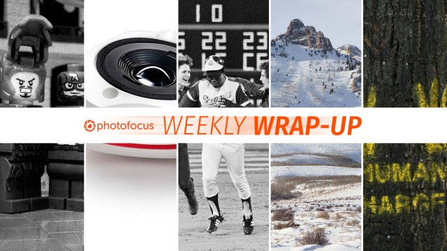 Weekly Wrap-Up: February 10-16, 2019