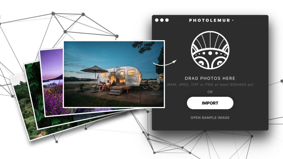 Get Photolemur 2 for free!