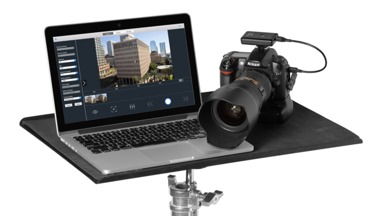 CaseAir Wireless Tethering