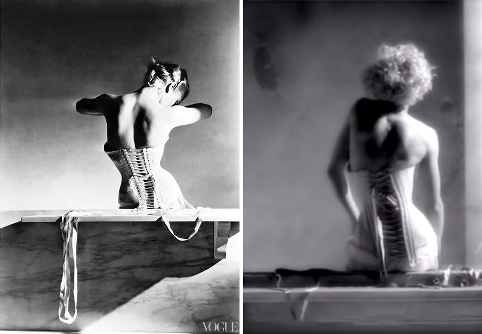 On Photography: Horst P. Horst, 1906-1999
