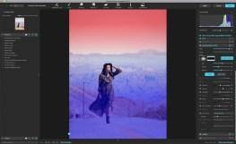 Gradient screen-1