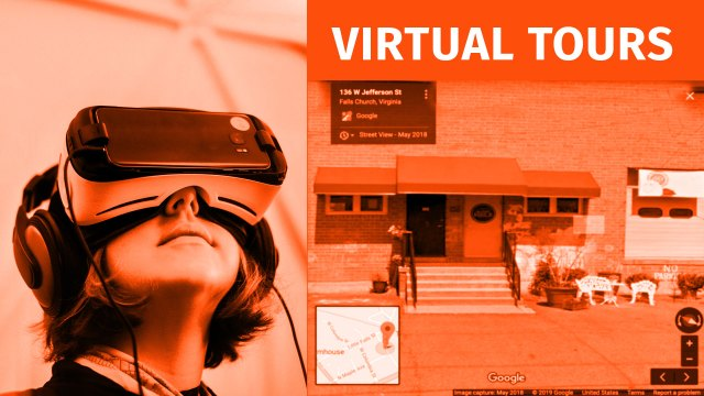 Virtual Tours: Publishing VR and 360˚ content to Facebook