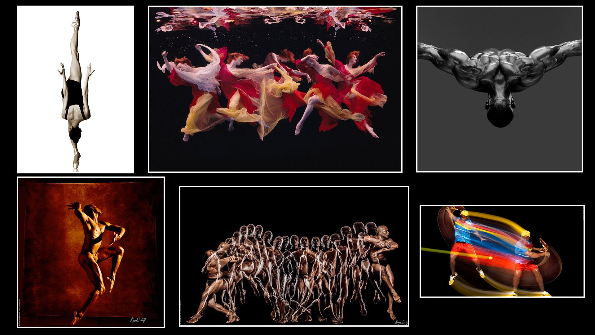 On Photography: Photographs by Howard Schatz