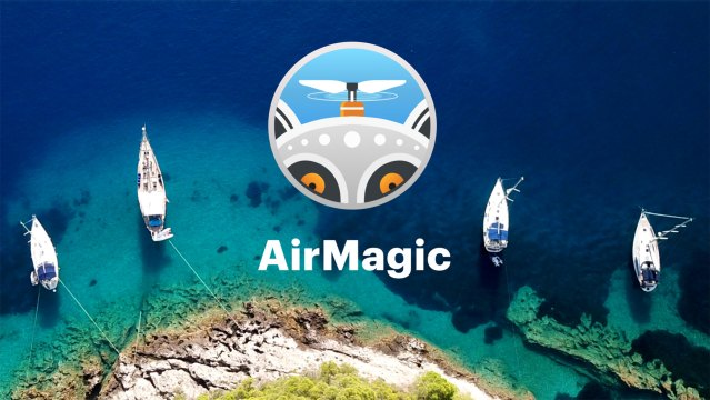 Flash sale savings and bonuses on AirMagic