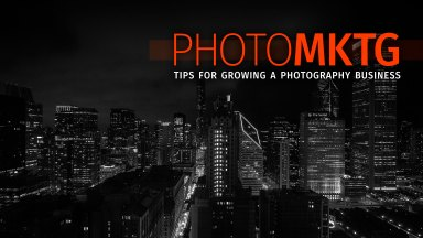 Photography Marketing: The number one thing you need to check on your website